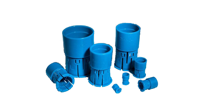 Sanitary Fittings & Connectors